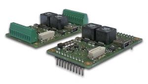 Miniature Precision TEC Controller TEC-1091