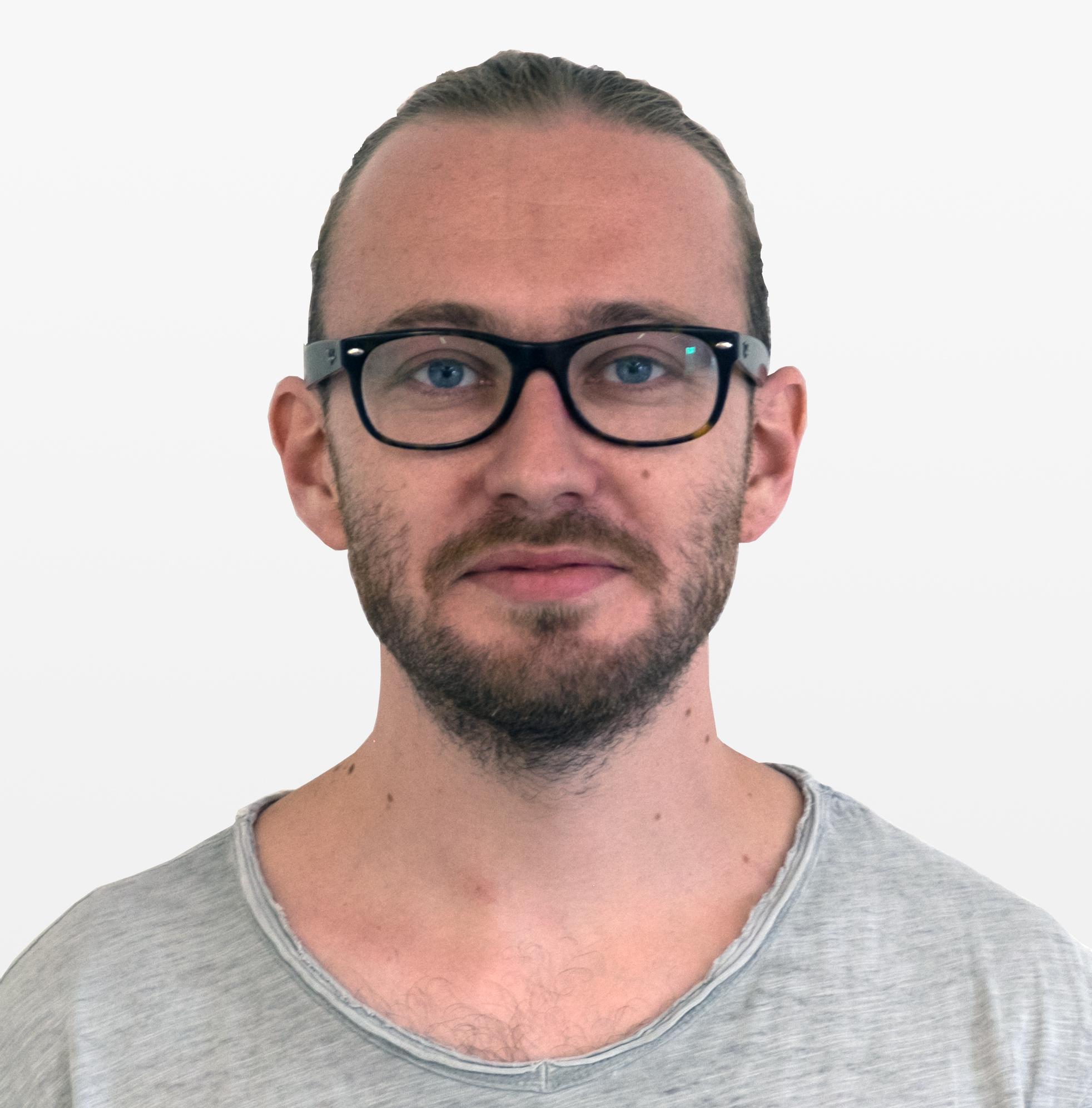 Christoph Urich