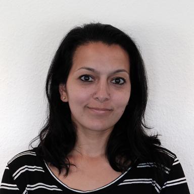 Laila Saxena