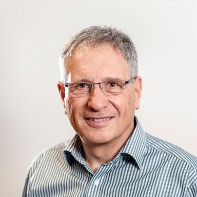 Robert Meerstetter