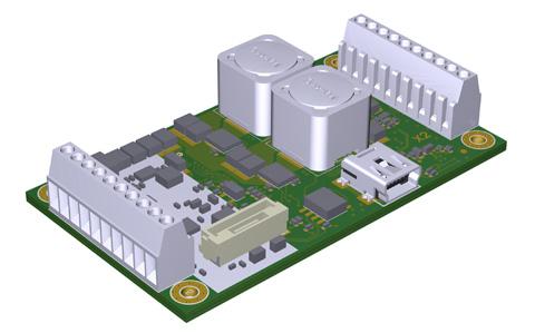 3D modell TEC1091 v3.30