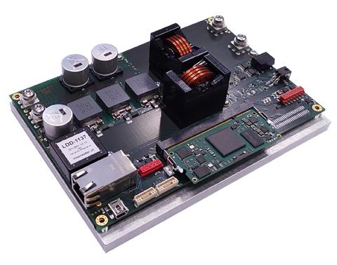 Laser Diode Driver LDD-1137