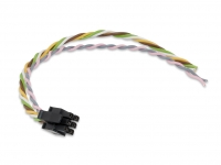 me6155 6pol Cable for Dual TEC Controllers