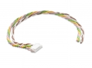 me6155 6pol Cable for Single TEC Controllers